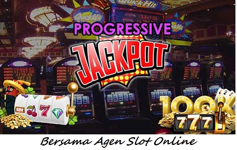Bersama Agen Slot Online