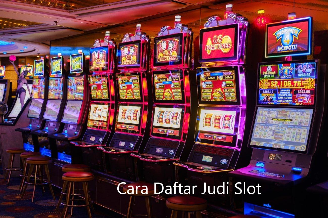 Casino Online Slot Mobile